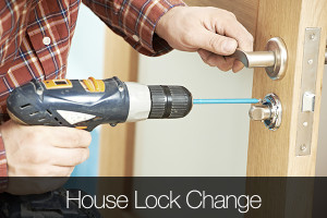 House-Lock-Change